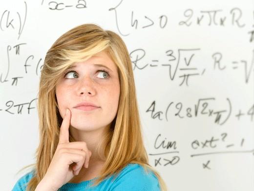 Тест по математике за 5 класс