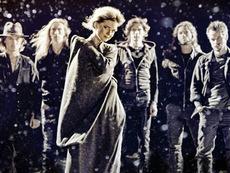 """11 января состоится Рождественский концерт группы  """"Мельница """" в доме Музыки, а билеты уже закончились и это почти за..."""