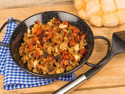 Как продлить жизнь жареному мясу, хлебу и другим продуктам. 12 советов