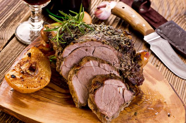 Картинки по запросу рецептов из свинины, говядины, баранины и кролика новый год