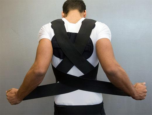 Лечебная гимнастика плечевой остеохондроз