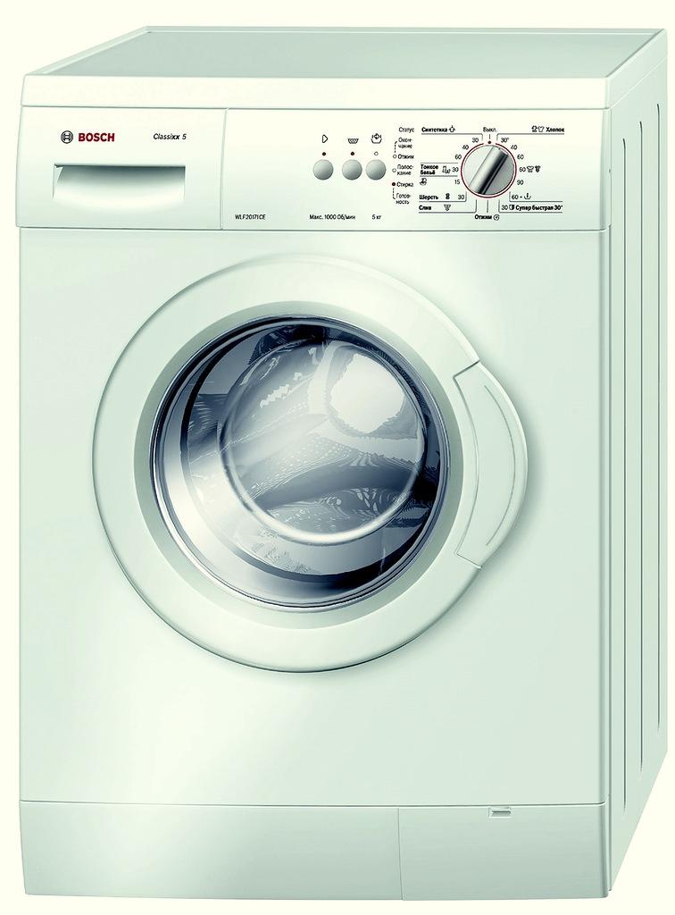 стиральная машина Bosch Classixx 4 инструкция по применению - фото 4