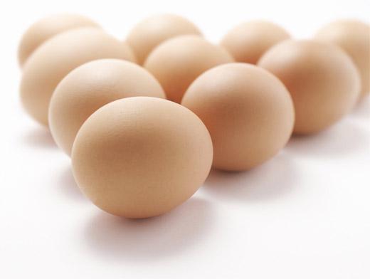 Алтайские птицефабрики увеличивают производство яиц