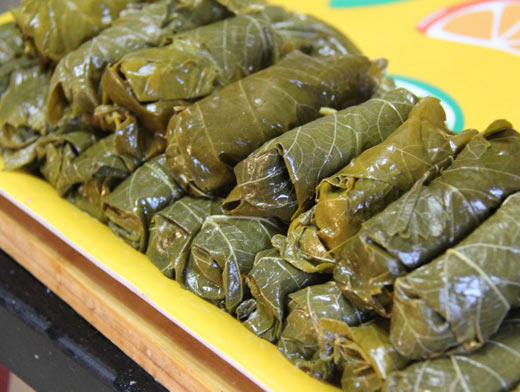 долма рецепт с фото армянская