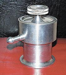 Как сделать кофеварку своими руками