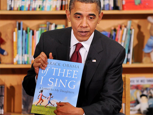 an introduction to the history and politics of barack obama