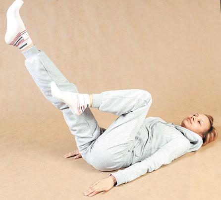 Гомеопатическая физкультура для суставов видео посоветуйте санаторий в подмосковье лечение суставов