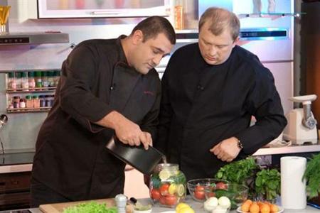 телеканал домашний спроси у повара рецепт ватрушки