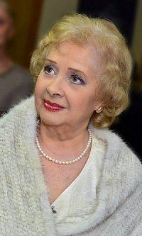 фото галина анисимова актриса