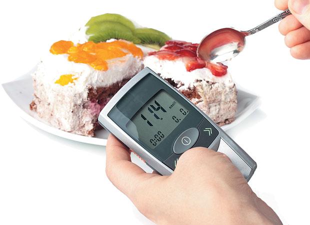 Сахарный диабет как влияет на организм