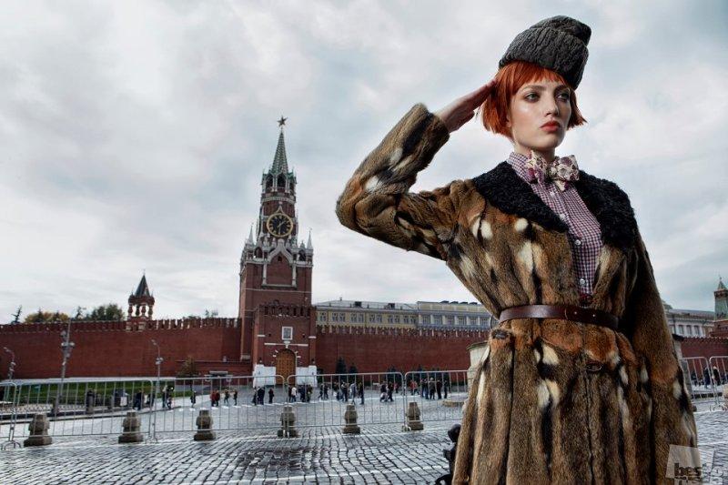 Фотографы россии