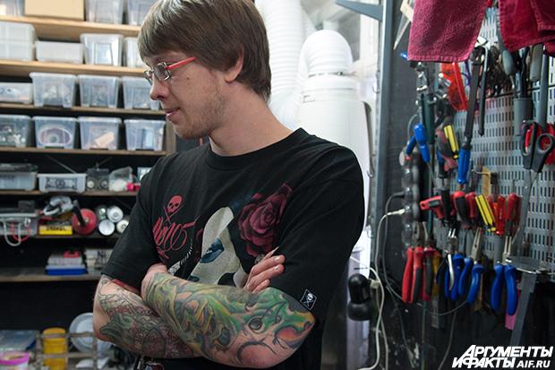 Группа тату татуировки на мужчинах