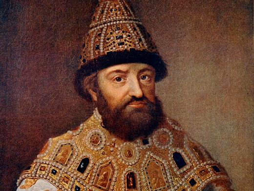 Mikhail Romanov salary