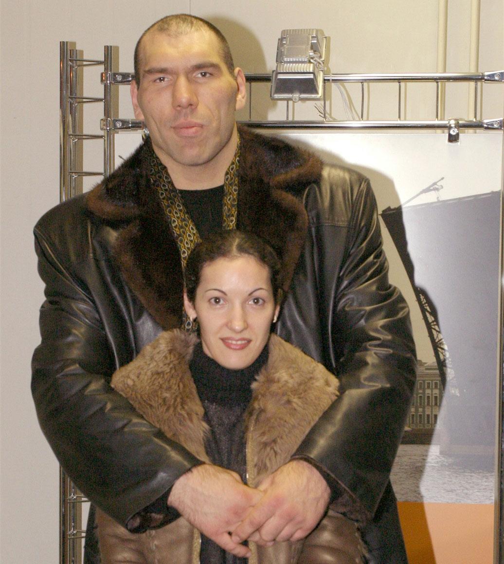 С женами фото 16 фотография