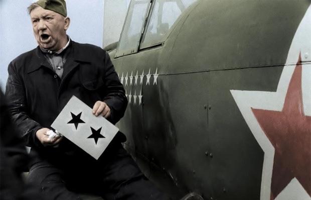 Невыдуманная война: подвиги, увековеченные в кино | Шоу-бизнес ...