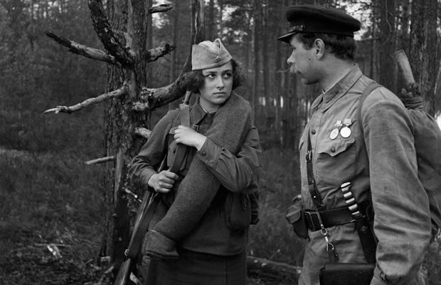 Негаснущие «Зори». 40-летний юбилей военного эпоса | Кино ...