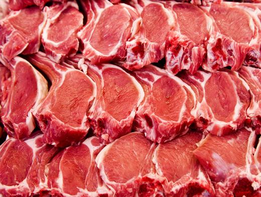 За неделю говядина и свинина подорожали в Петербурге на 1,2 процента
