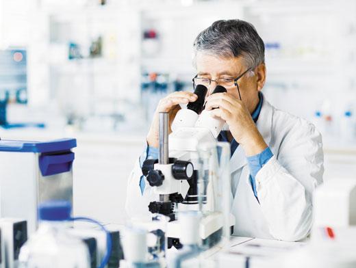 Анализ не показывает грибок ногтей