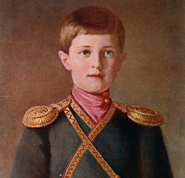 Чудесно спасшийся. Был ли царевич Алексей героем Красной Армии ...