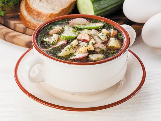 Канадская диета 5, на супах и классический вариант