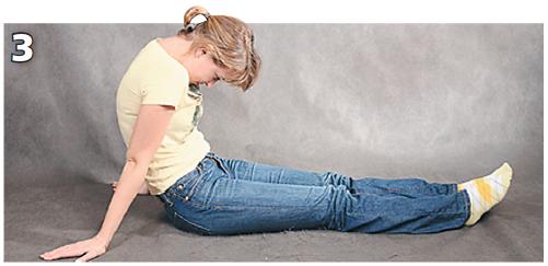 Какие можно делать упражнения если на позвоночнике грыжа