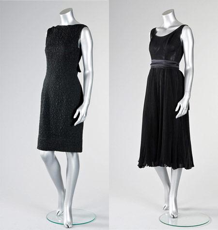 Iшанель И Черное Платье 67
