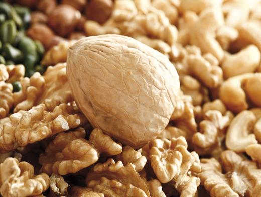Орехи грецкие очищенные. Как правильно хранить Грецкие Орехи