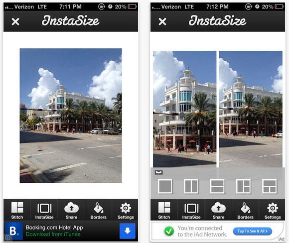 сети приложения для выкладывания фото в инстаграм команда